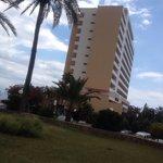Mastines hotel