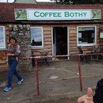 Coffee Bothy