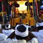 village temple ceremony