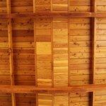 Walkway Ceiling