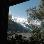 Ahh, Mont Blanc