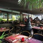 Restaurant Mekong Terrace