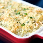 Noble Springs Mac & Cheese (offered on our seasonal menu)
