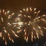 Canada Day Fireworks!!!