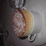 Exceptional Grand Marnier Souffle