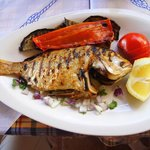 Grilled fish (2)