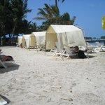Barraquinhas de praia