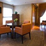 Suite Presidencial (Living)
