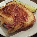 Good Sandwich(May 2014)