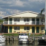 Mariner's Lodge