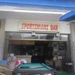 صورة فوتوغرافية لـ The Sportsmans Bar