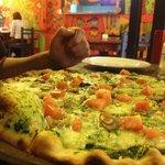 La pasteria Quito Foto