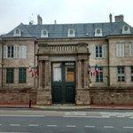 Banque De France Limoges.