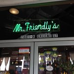 Mr Friendly's New Southern