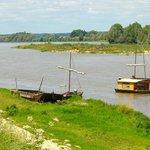 vue coté Loire