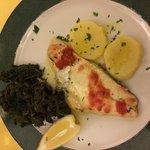 Cena di pesce