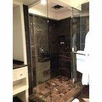 Rain Shower in Bathroom (Very Nice)