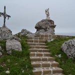 Nearby Sacro Monte Viggiano