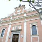Santo Maria del Deposito Santuary