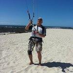 Prova in spiaggia