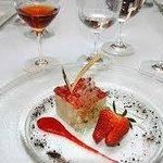 Filets de Rouget
