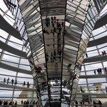Reichstag Building 1