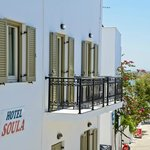 A1 Soula Hotel & Hostel