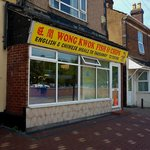 Wong Kwok Fish & Chips, Flint