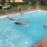 ancora piscina