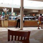 main hotel restaurant