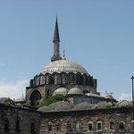 Rüstem Paşa Camii