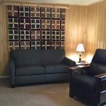 Cabin 6 Family Room