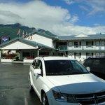 Photo de Heritage Inn