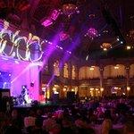 Europe's Tribute to Elvis festival