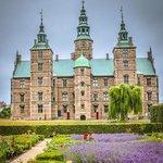 Rosenborg gardens