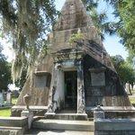 William Smith Pyramid