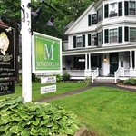 Photo de Monadnock Inn