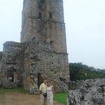 La antigua torre