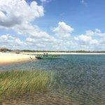 Lagoa Paraiso - Trip from Prea