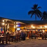 De bar/restaurant