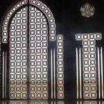 Porta da Mesquita