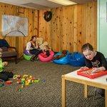 Alta Lodge Kids' Room
