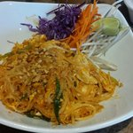 Best noodles,  visiting Wenatchee , stumbled across Spring Lotus,  great authentic food