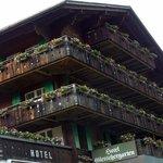 Charme da construção suiça
