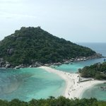 local views - Nangyuan Island