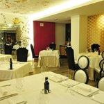 Restaurante Zeitum