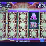 ole to a great time in the casino and to finding new games