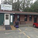 Franny's Family Restaurant