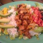 Miguel's salad