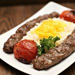 Moby Dick House Of Kabob Tysons Corner